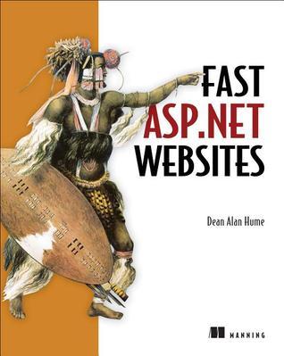 Fast ASP.NET Websites Dean Alan Hume