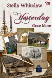 Yesterday Once More (Once More, #1)  by  Stella Whitelaw
