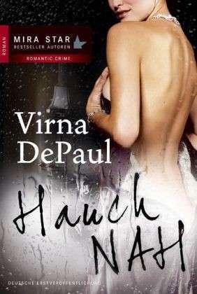 HauchNAH  by  Virna DePaul