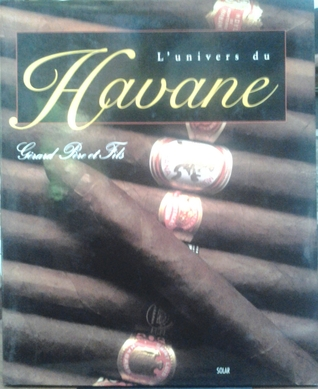Havana Cigars  by  Gerard Pere et Fils