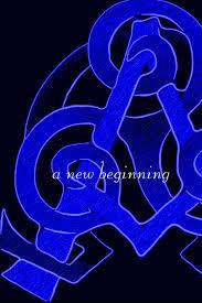 A New Beginning: Elyograg = Gargoyle  by  Lorraine Beaumont