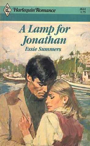 A Lamp for Jonathan  by  Essie Summers