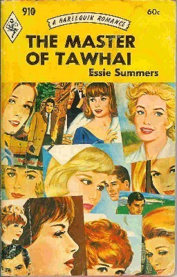 The Master of Tawhai  by  Essie Summers