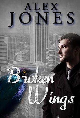 Broken Wings Alex  Jones