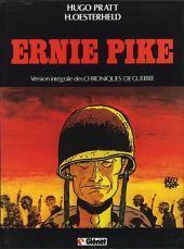 Ernie Pike Hugo Pratt