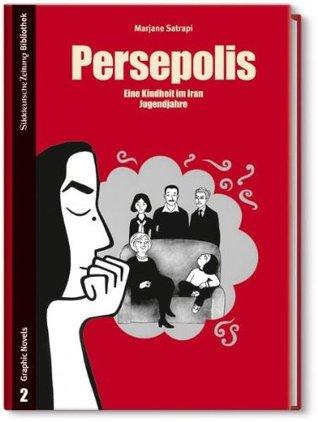 Persepolis Eine Kindheit Im Iran Jugendjahre By Marjane Satrapi Pdf Epub Fb2 Djvu Talking Book Mp3 Txt Rtf Cofaj Pl