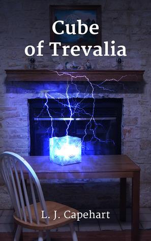 Cube of Trevalia L.J. Capehart