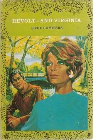 Revolt - and Virginia Essie Summers