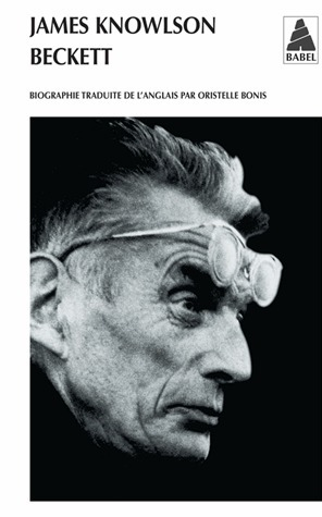 Beckett  by  James Knowlson