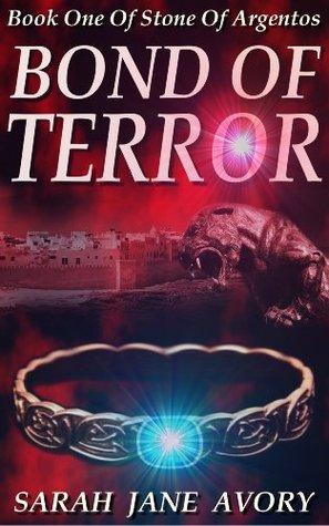 Bond Of Terror  by  Sarah Jane Avory
