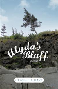 Alydas Bluff  by  Cordelia Hare