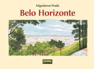 Belo Horizonte Miguelanxo Prado