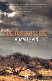 De instructies  by  Adam Levin