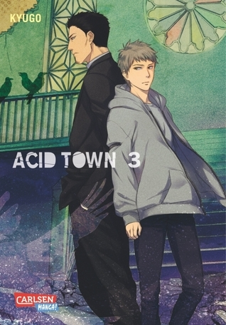 Acid Town 3  by  Kyuugou