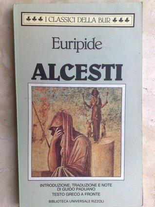 Alcesti Euripides