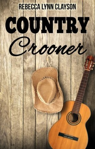 Country Crooner  by  Rebecca Lynn Clayson