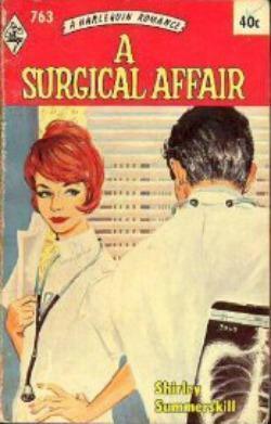 A Surgical Affair Shirley Summerskill