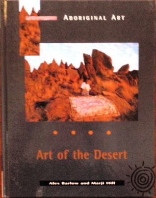 Art Of The Desert  by  Alex Barlow