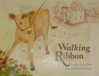 Walking Ribbon Julia Taylor Ebel