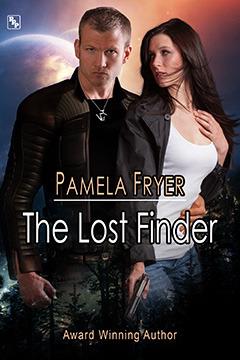 The Lost Finder Pamela Fryer