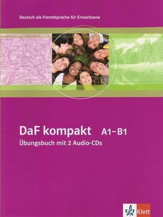 DaF kompakt A1 - B1  by  Ilse Sander