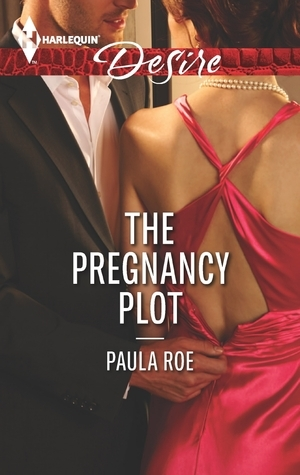 The Pregnancy Plot Paula Roe
