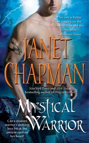 Mystical Warrior Janet Chapman
