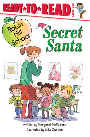 Secret Santa: with audio recording  by  Margaret McNamara