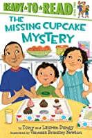The Missing Cupcake Mystery: with audio recording
