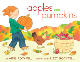 Apples and Pumpkins: with audio recording Anne F. Rockwell