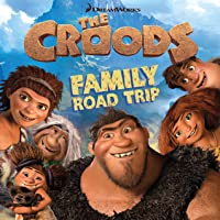 Family Road Trip: with audio recording