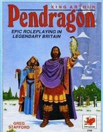 Wyrms Footprints: Gloranthan Legends and Lore Greg Stafford