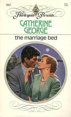 The Marriage Bed  by  Catherine George