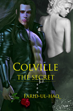 Colville - The Secret  by  A.J