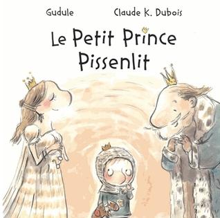 Le petit prince Pissenlit  by  Gudule