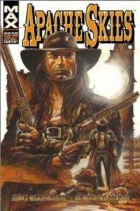 Apache Skies John Ostrander