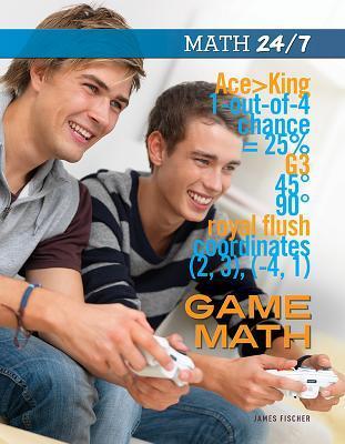 Game Math James Fischer