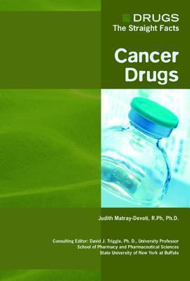 Cancer Drugs Judy Matray-devoti