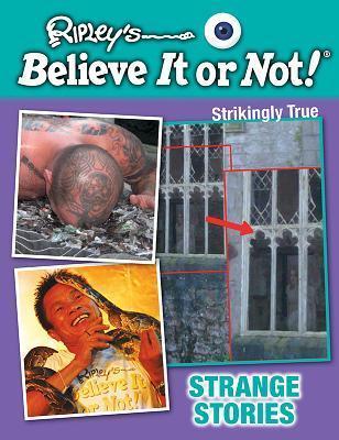 Strange Stories  by  Ripley Entertainment Inc.