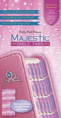 Princess Bible Tabs Ellie Claire
