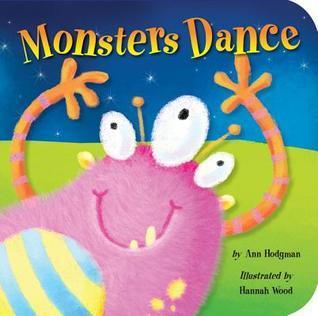 Monsters Dance  by  Ann Hodgman