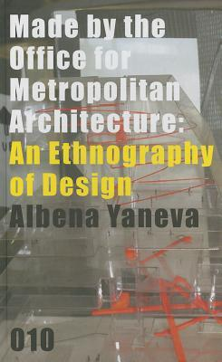 Mapping Controversies in Architecture Albena Yaneva