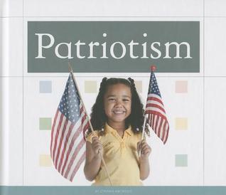 Patriotism  by  Cynthia Amoroso