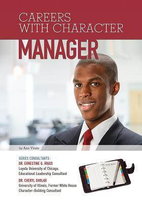 Manager  by  Ann E. Vitale