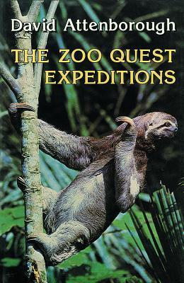 The Zoo Quest Expeditions David Attenborough