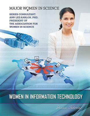 Women in Information Technology Shaina Carmel Indovino