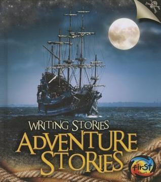 Adventure Stories  by  Anita Ganeri