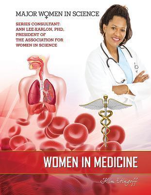 Women in Medicine  by  Kim Etingoff