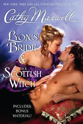 Lyons Bride and The Scottish Witch with Bonus Material  by  Cathy Maxwell
