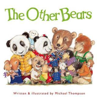 The Other Bears  by  Michael        Thompson